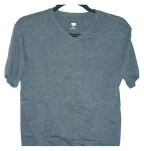 **5/25** Old Navy Gray TShirt